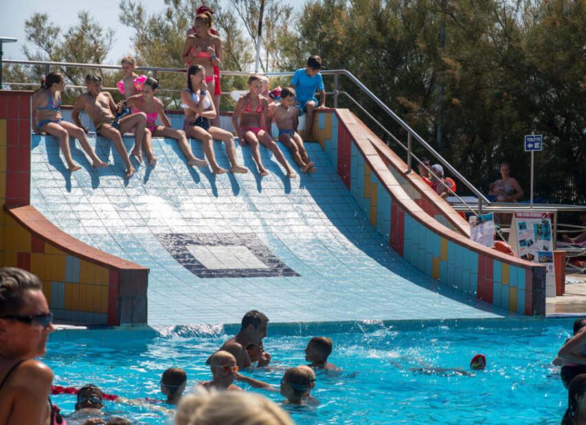 bazén Maxim