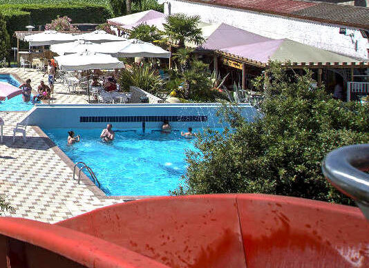 Hotel Villaggio San Francesco