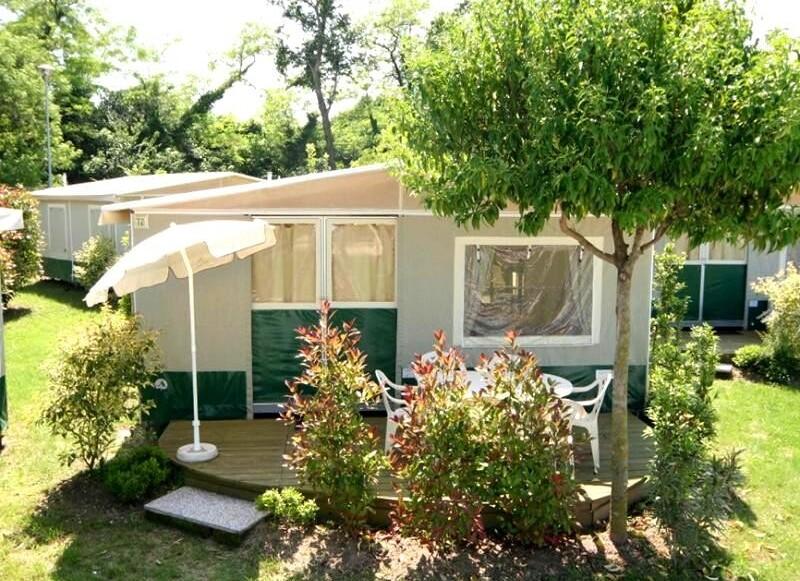 Tenda Lodge 5