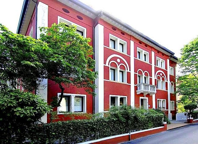 Hotel Villa Pannonia****