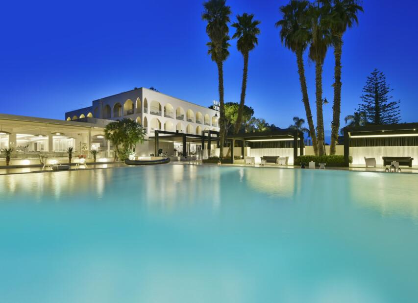 Hotel Cerere****