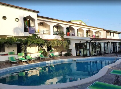 Hotel Marinella****