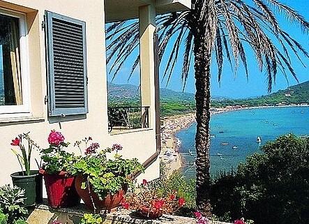 Apartmány Punta Contessa