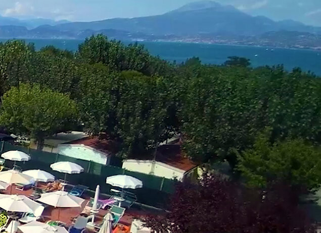 Camping San Benedetto****
