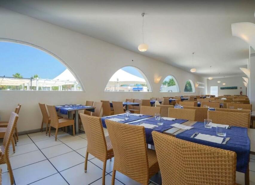 Hotel Futura Club Torre Rinalda****