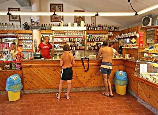 Montescudaio Village