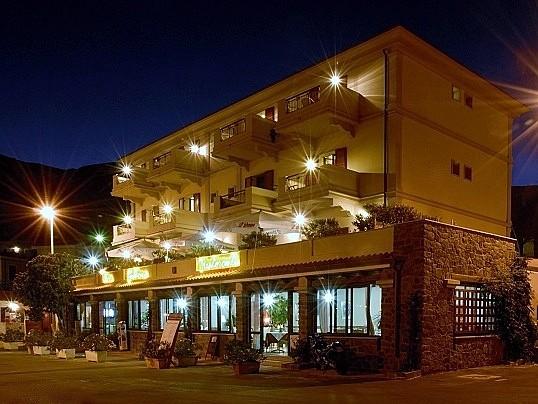Hotel Palace**** - Lignano Sabbiadoro
