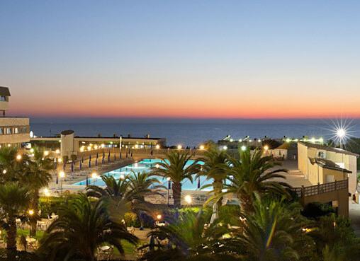 Grand Hotel Continental****