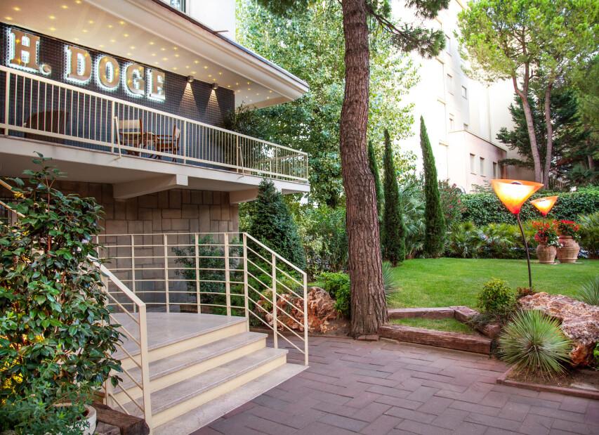 Hotel Doge****