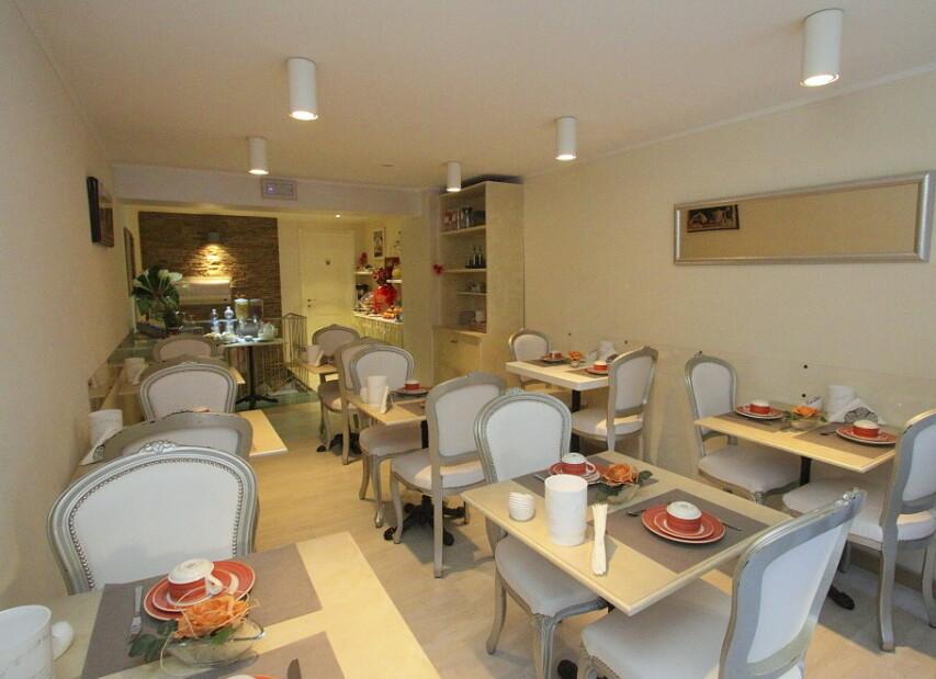 Hotel Cortese*** - Sanremo
