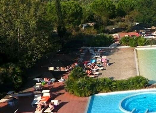 Camping Village Rocchette***