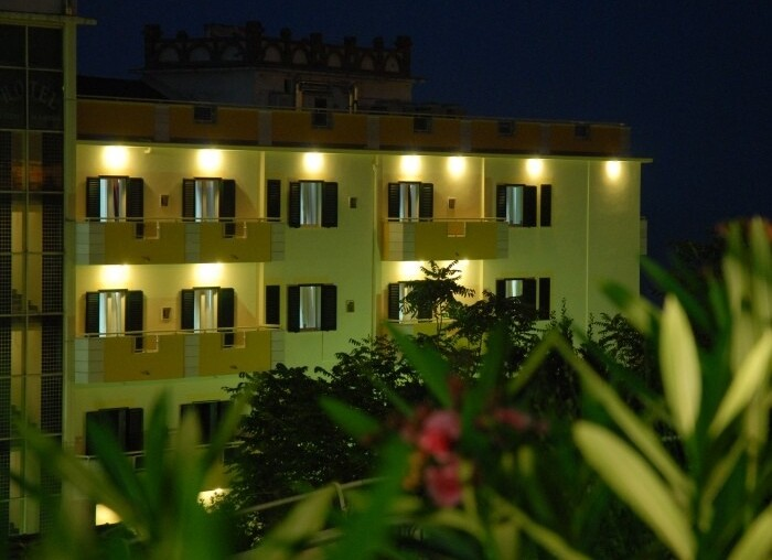 Hotel Solaria***
