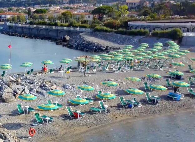 Hotel Delle Stelle Beach Resort****