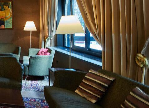 Hotel Giardino***
