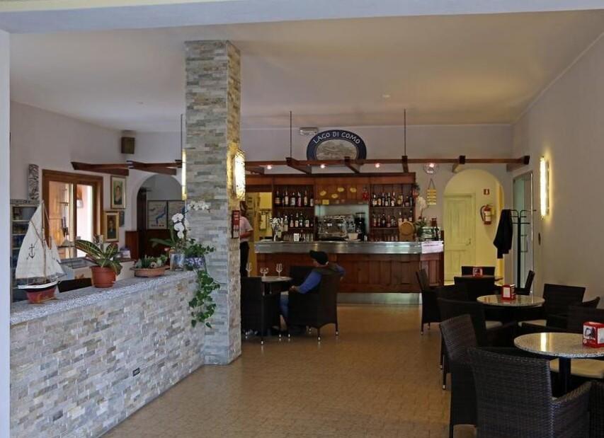 Hotel Breglia**