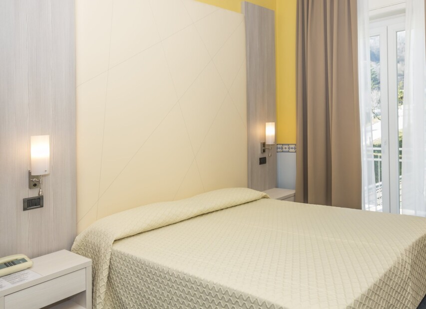Hotel Della Torre***