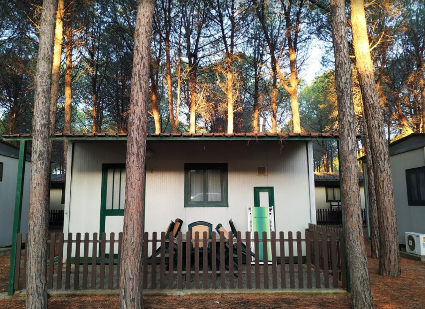 Camping Village Onda Azzurra*** sobota