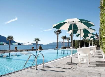 Hotel Ghiffa**** - Lago Maggiore