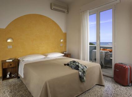 Hotel Pacific***