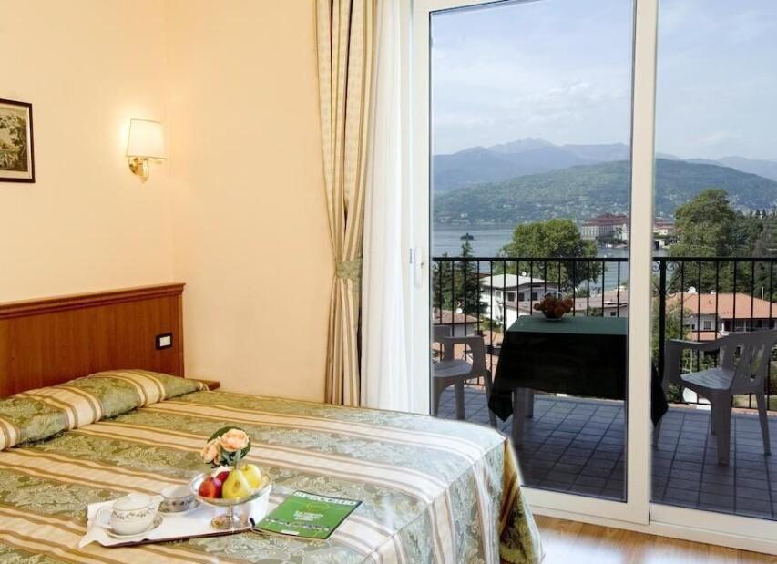 Hotel Flora***