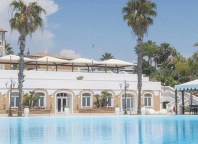 iH Hotels Agrigento Kaos Resort****