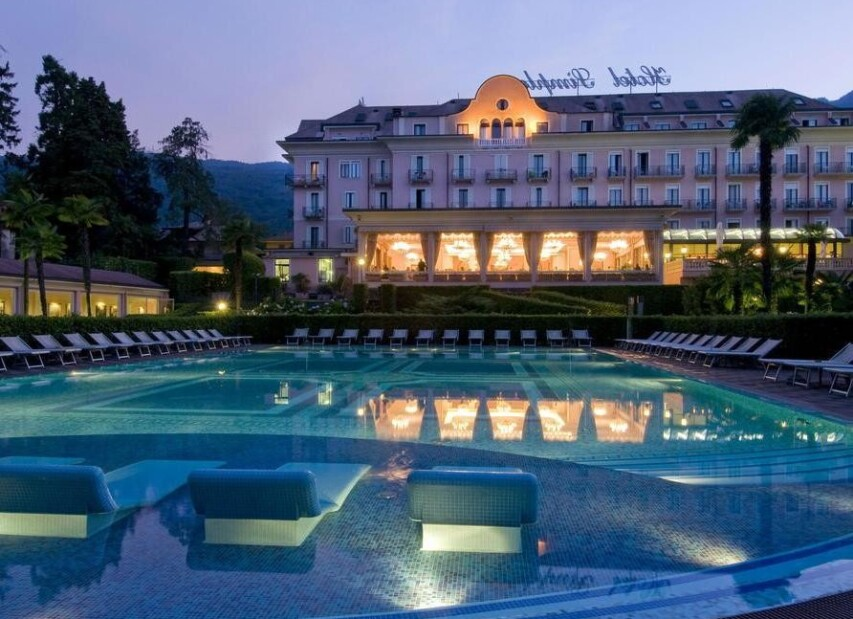 Hotel Simplon****