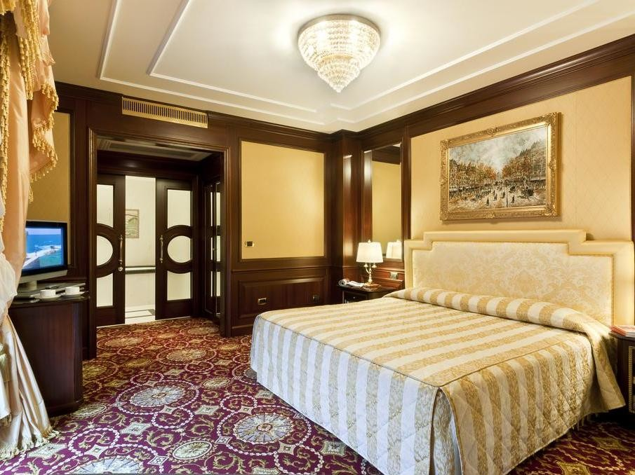 Hotel Splendid****