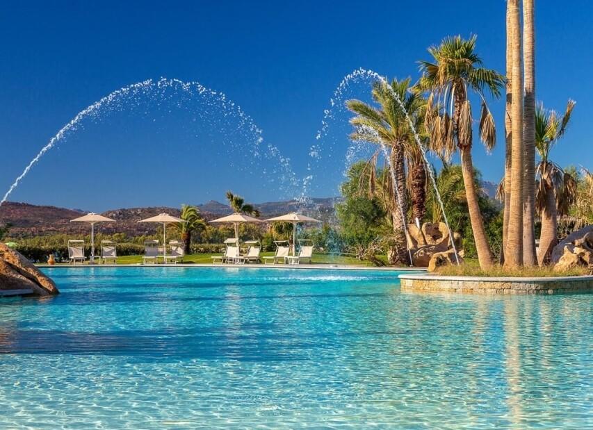Hotel Club Saraceno****