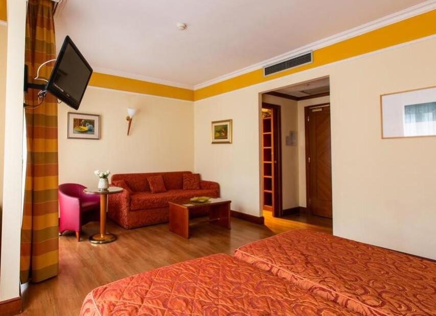 Hotel Il Chiostro***