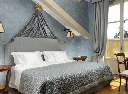 Hotel Castello dal Pozzo*****