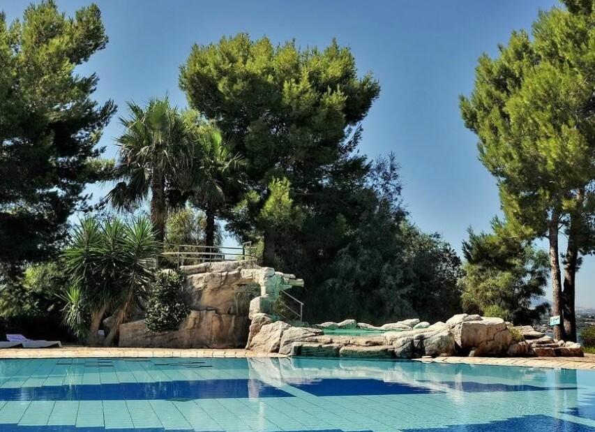 CDSHotels Terrasini**** - Sicilia