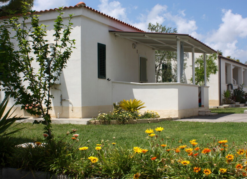 Residence Villa Mare