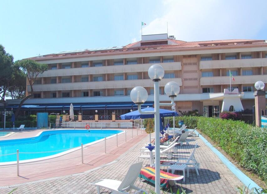 Park Hotel***