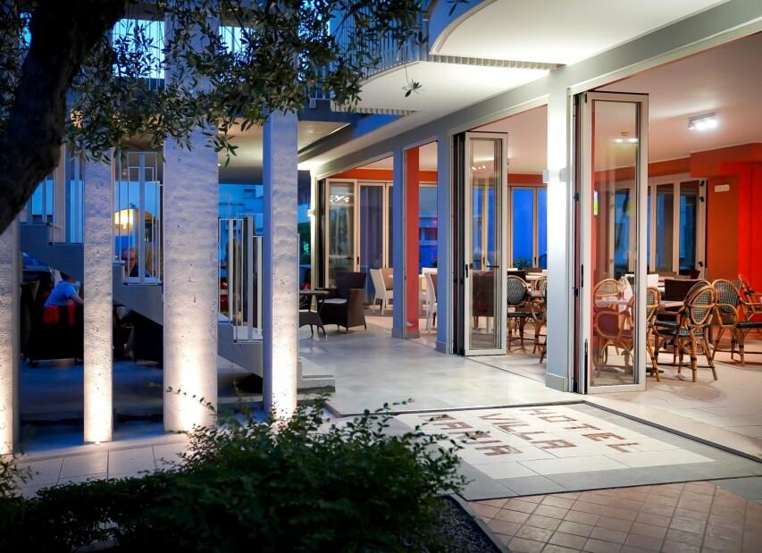Hotel Villa Maria***