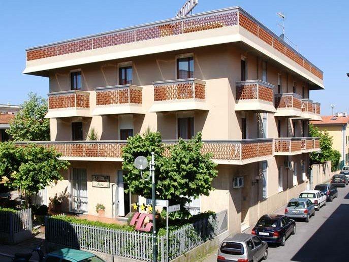 Hotel Giulia***