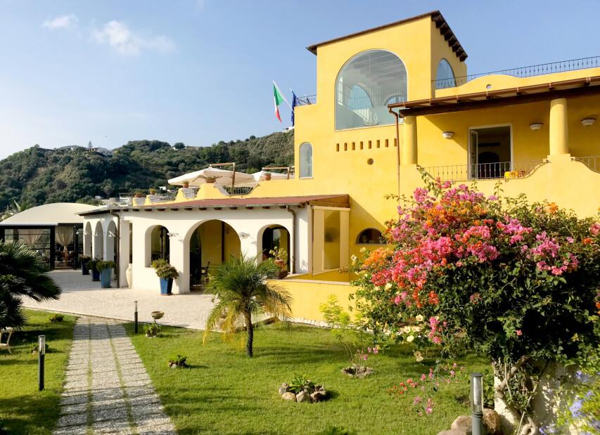 Hotel Bougainville****