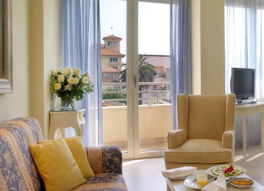 Promenade Junior Suite 4