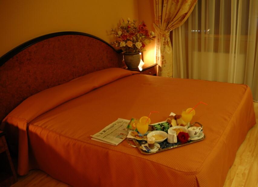 Grand hotel Dei Cesari****