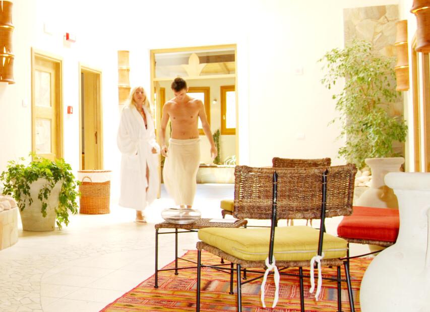 Hotel Le Palme - Le Dune Resort****