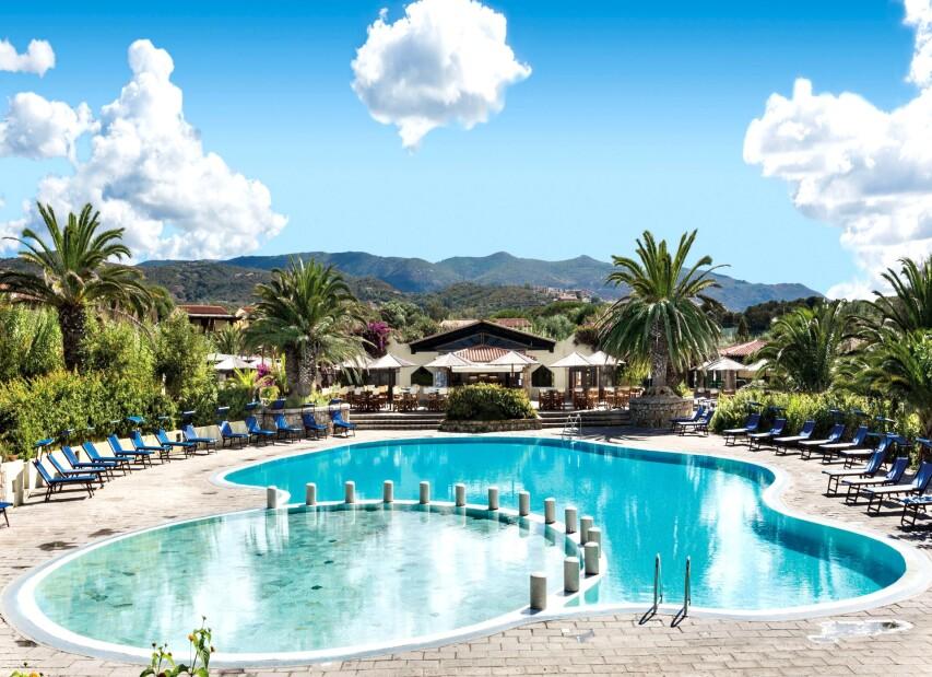 Hotel Le Rocce - Le Dune Resort****