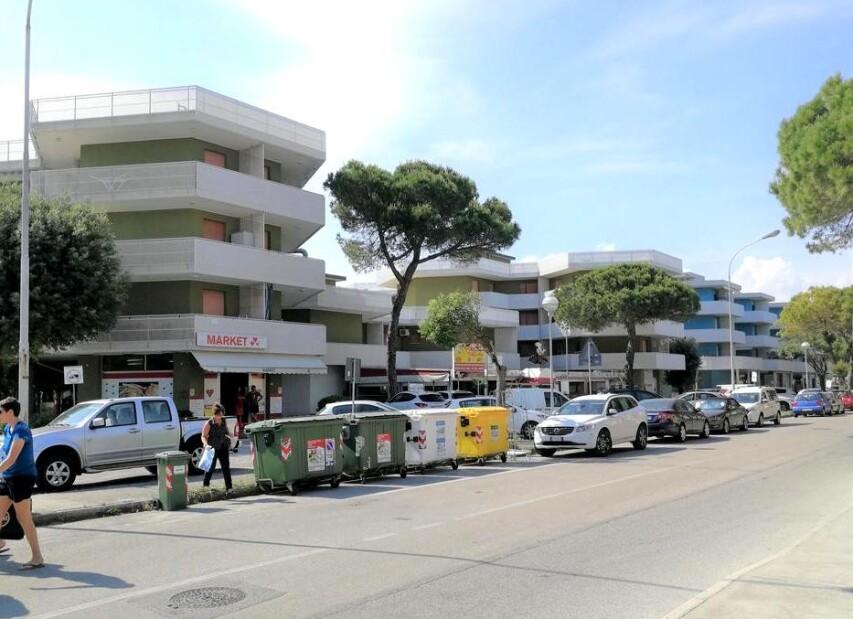 Residence Moschettieri (dodavatel 2)