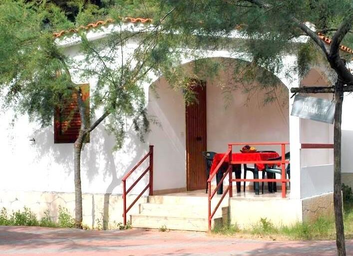 bungalow A bilo 2