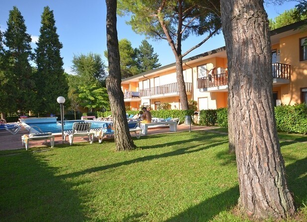 Villaggio Dei Gelsomini