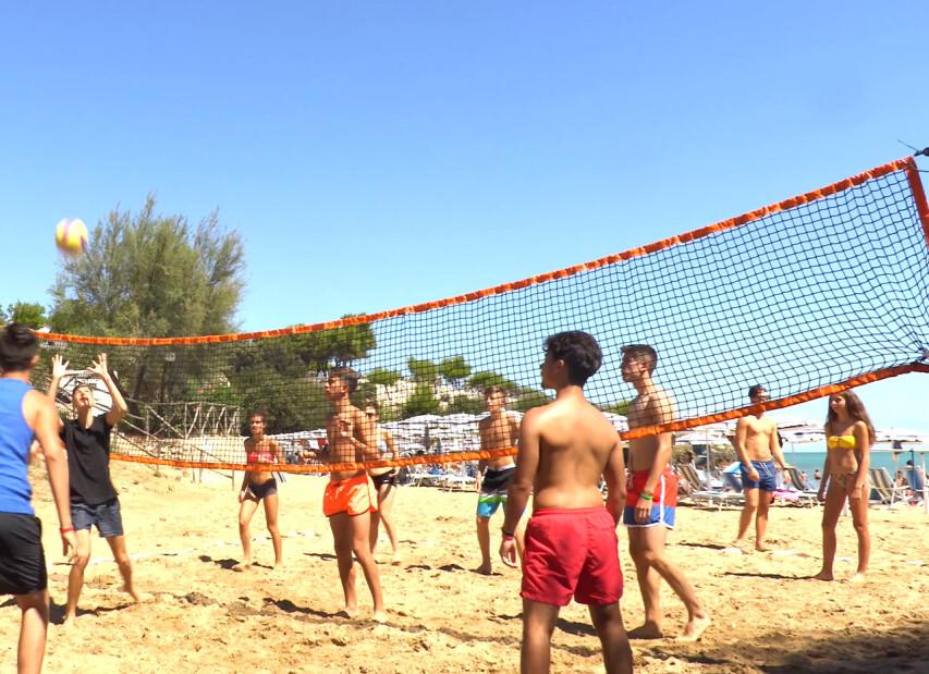 Camping Villaggio Internazionale Manacore (dodavatel 2)