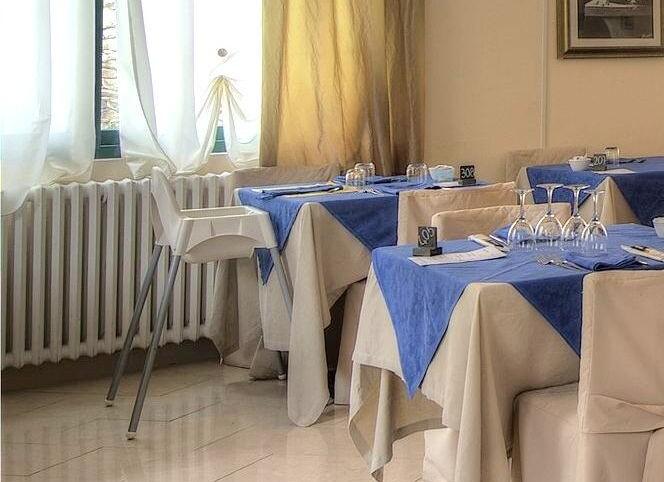 Hotel Esperia** - Spotorno