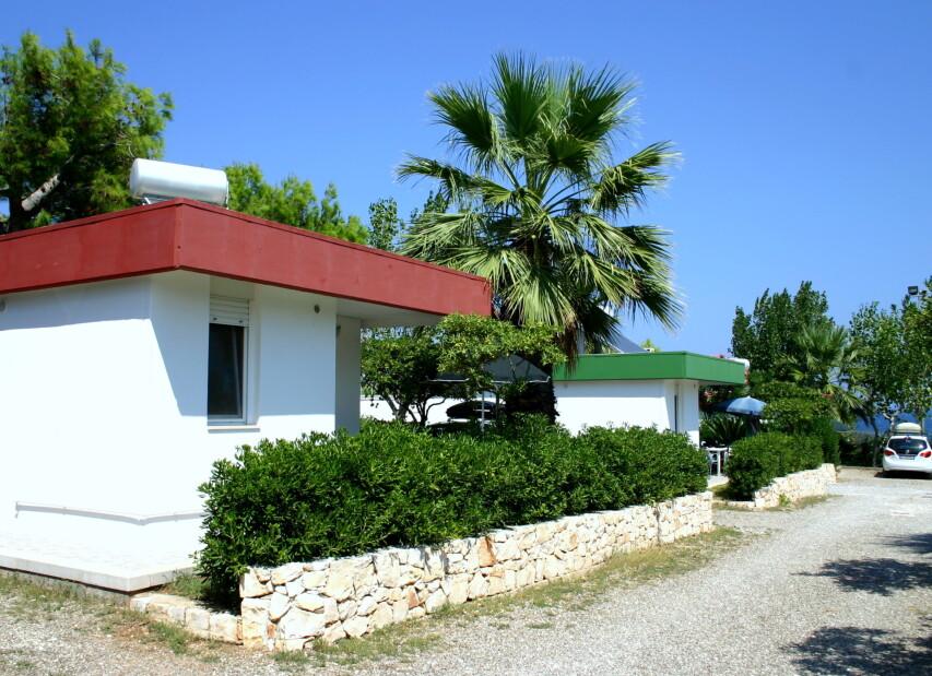 bungalow bilo