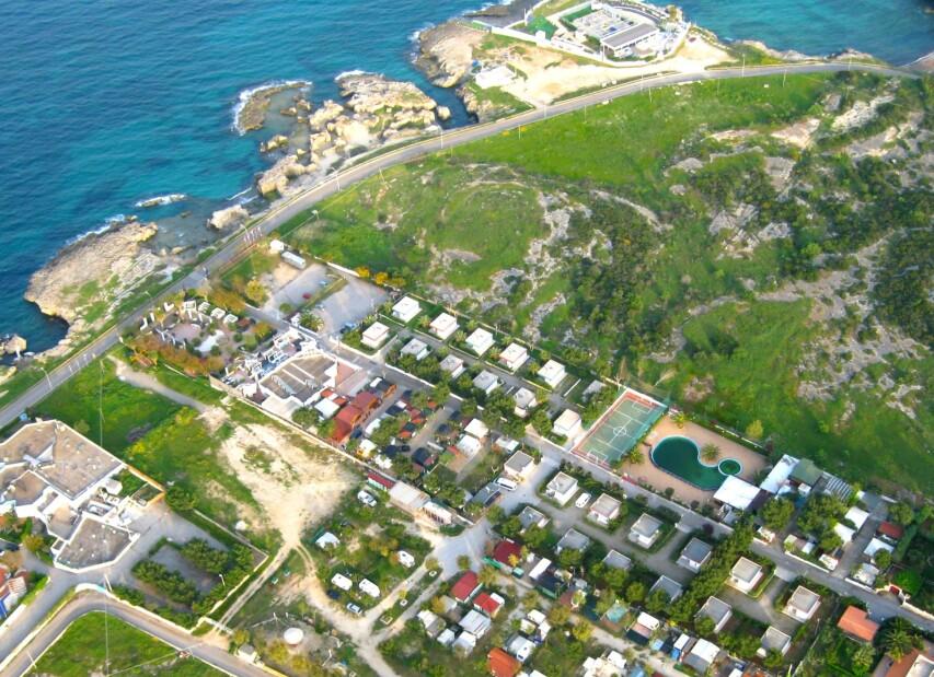 Residence Atlantide