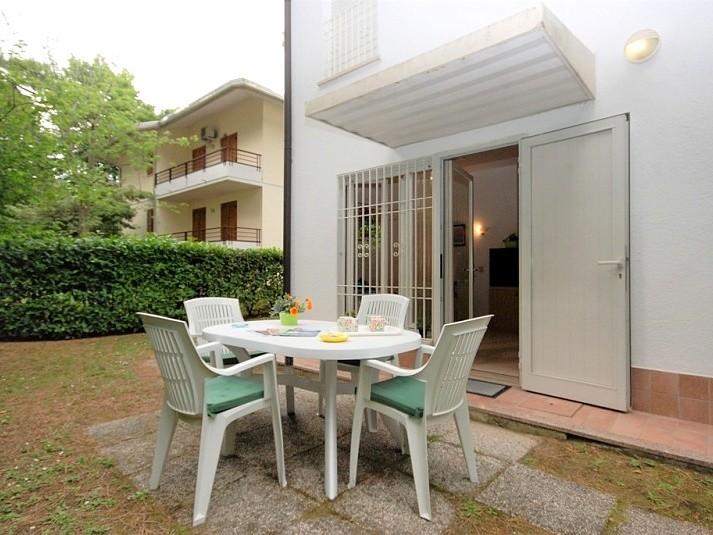 Residence La Meridiana - Lignano Riviera