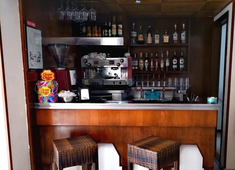 Hotel Enrica***