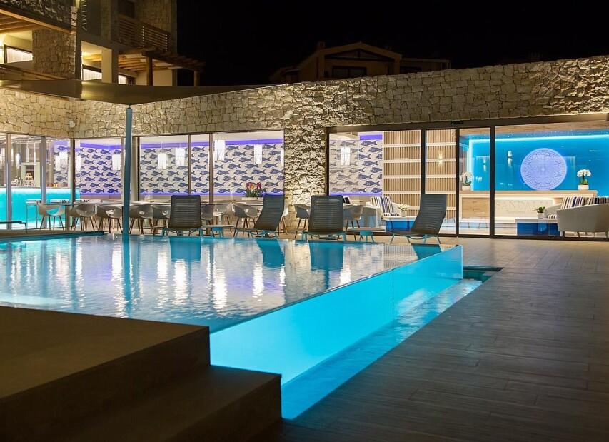 Sandalia Boutique Hotel****